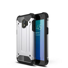 For Samsung Galaxy J2 Core / J2 Pure / J2 Dash Tough Shockproof Armor Case Cover