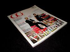 GG September, Oktober, November 2010, Taschenbuch