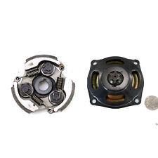 7T Gear Box Drum Clutch Pad Chain Kit ft 43cc 47cc 49cc Mini Quads,Pocket Bikes
