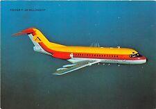 B71626 Foker P 26 Fellowship airplane avion Germany