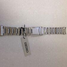 Seiko SNZF Stainless Steel Oyster Bracelet