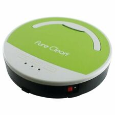 Pyle Pure Clean Smart Robotic Vacuum Sweeper for Your Home Carpet Tile or Wood