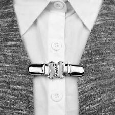 Evelots Small Filigree Sweater Clip, Cardigan Clip, Jewelry Accessories
