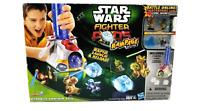 Star Wars Fighter Pods Rampage Battle Game Series 4 Republic Gunship Pack NEW