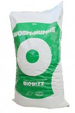 20 ltr bio bizz worm humus - HYDROPONICS MEDIUM   = 1 x20  L bag