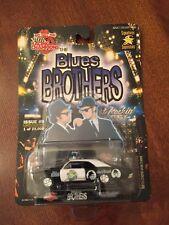 Racing Champions The Blues Brothers Hot Rockin'  #6, 1:64 Die Cast,MISP (B13)