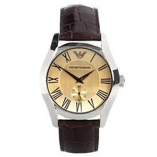 Elegante Emporio Armani Armbanduhren