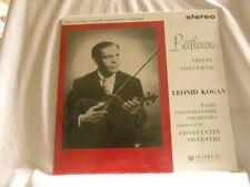 BEETHOVEN Violin Concerto LEONID KOGAN Constantin Silvestri 180 gram SEALED LP