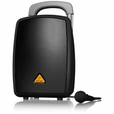 Europort MPA40BT All-In-One Portable Bluetooth Enabled PA System (mpa40btpro)