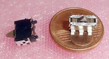 Miniatur Taster Mikro Taster Schalter Minitaster SMD / slide ... 12x