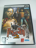The House of The Dead 2 - Set para PC Cd-rom Edition Spain - 2T