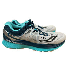 Saucony Hurricane ISO 3 Everun Women's Running Shoe EU 40.5 US 9 (s10348-4)