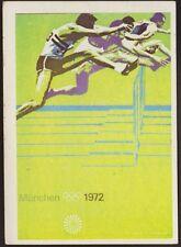 MUNCHEN 1972 - MONTREAL 76 N° 92 - PANINI 1976
