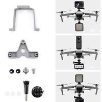 For DJI Mavic Air 2 Drone Camera LED Light Mounting Holder Expansion Bracket Kit