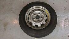 Porsche 924S 944 (1981-1988) Steel Spare Wheel 5.5Jx15 ET53 5x130 477601030B