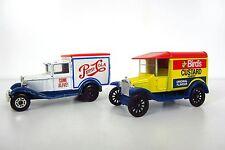 Matchbox-Superfast Auto-& Verkehrsmodelle für Ford