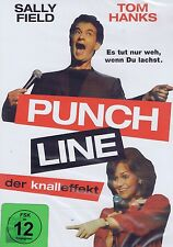 DVD NEU/OVP - Punchline - Der Knalleffekt - Sally Field & Tom Hanks