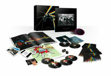 Pink Floyd - The Dark Side Of The Moon - Immersion NEW NTSC Blu-Ray 6-Disc Set