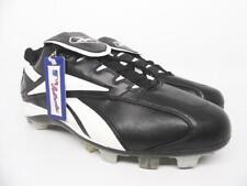 Reebok MLB Authentic Vero FL MSL Low Baseball Men's Shoes 18-104967 Black Sz 15