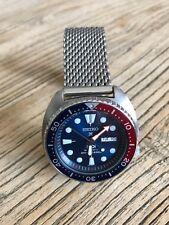 seiko prospex Automatik Diver' Spezial Edition SRPA21K1