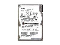 """HGST HUC109060CSS600 ULTRASTAR C10K900 600GB 2.5"""" 10K RPM 64MB SAS HARD DRIVE"""