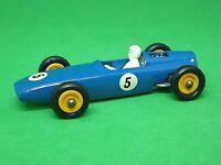 Matchbox Lesney No.52b BRM Racing Car (UNLISTED VARIANT)