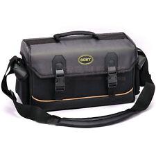 Camcorder Shoulder Bag Handbag For Sony NX5C VG20 30 900 198P 190 2000E VX2200E