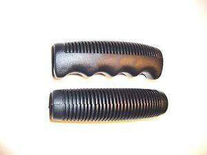 YYRL Manopole per Manubrio Manopole universali in Gomma Antiscivolo per Moto Manopole per Manubrio Accessorio di Modifica Una Coppia