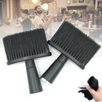 Salon Barber Neck Face Duster Soft Brush Hairdressing Hair Cutting Stylist Tool