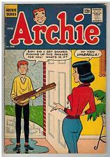 ARCHIE #146 1964 NICE VERONICA GGA COVER SILVER AGE!