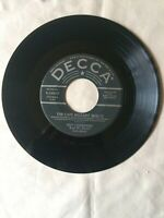 GUY LOMBARDO & HIS ROYAL CANADIANS 45 RPM DECCA 9-24839 VG++ 1950