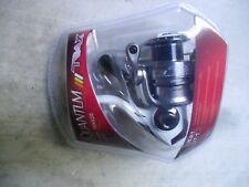 QUANTUM TRAX TRAX20 5.2:1 8 BEARING SPINNING FISHING REEL NEW