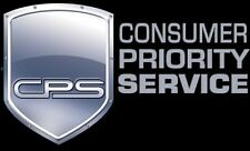 3 YEAR IN-HOME CPS Consumer Priority Serv EXTENDED WARRANTY FOR TV UNDER $5