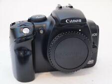 Canon EOS 300D Digital SLR Camera Body Black. Stock No U11952