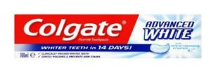 Colgate Tooth Paste Whitening Tube 100ml