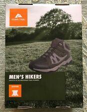 Ozark Trail Mens Hiker Boots (Choose Size)