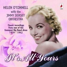 Helen O 'Connell-It' s all yours CD NEUF