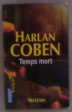 Harlan Coben Temps mort
