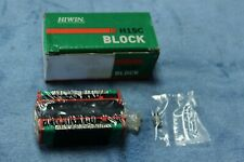 NEW HIWIN linear block carriage H15C HGH 15 CA Z0 C
