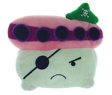 Yammy Yammy Captain Tako Sushi Plush Toy: Medium
