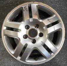 "04 05 06 07 08 09 10 VW Volkswagen Touareg 18"" Alloy Wheel / Rim ID0551-3"
