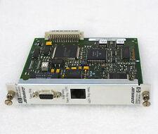 HP jetdirekt Printserver SCHEDA DI RETE j2555-60013 Token Ring db9 rj45 o127
