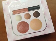 Laura Geller Glam on The Run, Face, Eye, Lip Travel palette. Holiday collection