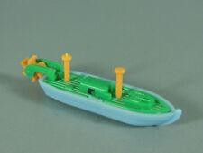 Navires : Bateau à Vapeur Eu 1982 - Modèle 4.1