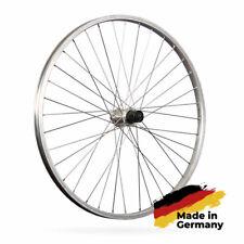Taylor-Wheels fietswiel 26 inch achterwiel met Shimano Tourney naaf zilver