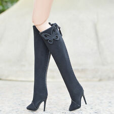 Sherry Boots shoes for Fashion royalty FR2 Nu Face poppy parker obitsu 7FR2-33C