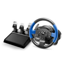 Thrustmaster T150 Pro Force Feedback Racing Wheel (PC/PS4 4168059) 220-240V