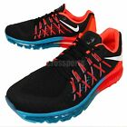 Nike Air Max 2015 Red Mens Cushion Running Shoes Runner Sneakers 360 698902-006