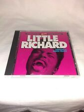 The Georgia Peach by Little Richard (CD, May-1991, Specialty Records) NM