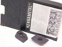 NEW 5PCS.  KENNAMETAL CARBIDE INSERTS LFEW 3534R GRADE: KC992M